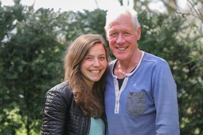 Albert Jan en Linda Passies