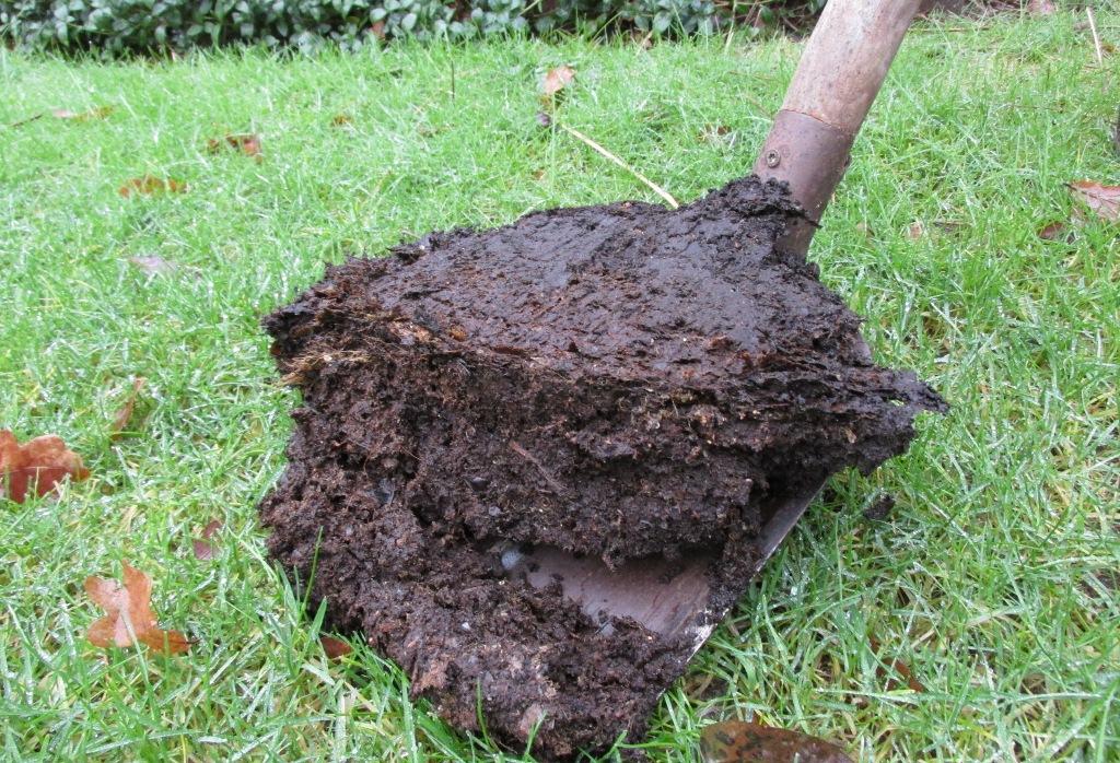 compost schop