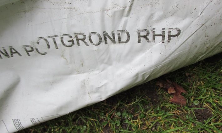 potgrond rhp