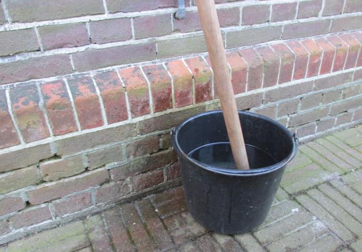 schop emmer water