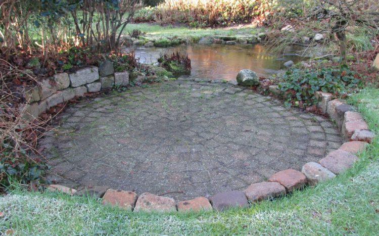 De nadelen van een tuin vol tegels